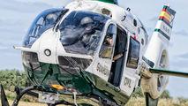 HU.26-18 - Spain - Guardia Civil Eurocopter EC135 (all models) aircraft