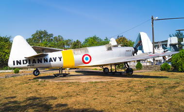 INS112 - India - Navy Fairey Firefly (all models)