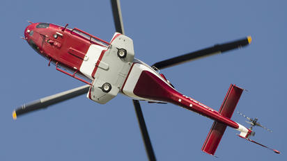 N429EA - Private Bell 429 Global Ranger