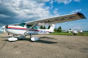 OM-DCE - Aeroklub Dubnica nad Vahom Cessna 152 aircraft