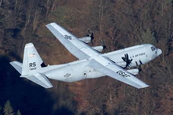 07-8609 - USA - Air Force Lockheed KC-130J Hercules
