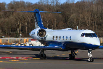 N269WR - Private Gulfstream Aerospace G-IV,  G-IV-SP, G-IV-X, G300, G350, G400, G450