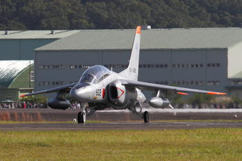 66-5602 - Japan - Air Self Defence Force Kawasaki T-4