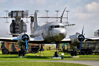 0916 - Poland - Air Force Ilyushin Il-14 (all models)
