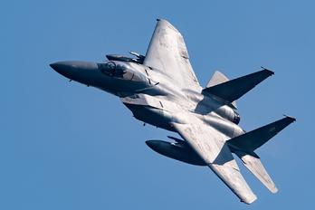 22-8805 - Japan - Air Self Defence Force Mitsubishi F-15J