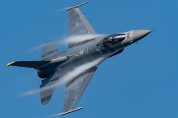 92-3894 - USA - Air Force General Dynamics F-16CM Fighting Falcon