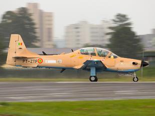 PT-ZTF - Embraer Embraer EMB-314 Super Tucano A-29B