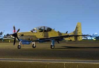 PT-ZTI - Embraer Embraer EMB-314 Super Tucano A-29B