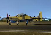 PT-ZTI - Embraer Embraer EMB-314 Super Tucano A-29B aircraft