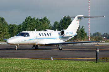 D-CKNA - Aero Dienst Cessna 525C Citation CJ4