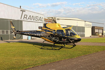 N353CE - Private Eurocopter AS350 Ecureuil / Squirrel