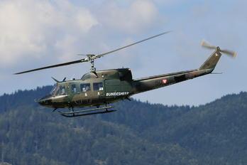 5D-HF - Austria - Air Force Agusta / Agusta-Bell AB 212