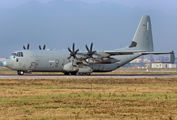 MM62193 - Italy - Air Force Lockheed C-130J Hercules aircraft