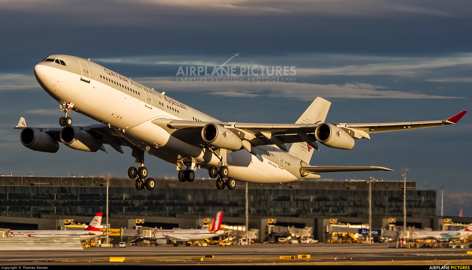 airbus a340 200 photos airplane pictures net