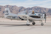 NX757K - Private North American T-28C Trojan aircraft