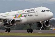 XA-VLR - Volaris Airbus A320 aircraft