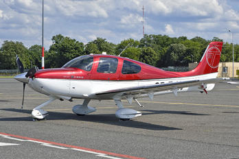 SP-RAV - Private Cirrus SR22