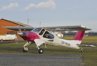 SP-RGR - Private PZL 104 Wilga 2000
