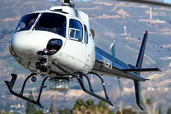 N29FX - Private Aerospatiale AS350 Ecureuil / Squirrel
