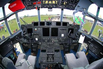 08-8601 - USA - Air Force Lockheed C-130J Hercules