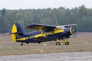 SP-AOH - Aeroklub Ziemi Lubuskiej Antonov An-2 aircraft