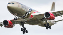 A9C-KB - Gulf Air Airbus A330-200 aircraft