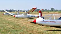 SP-3552 - Aeroklub Mielecki PZL KR-3 Puchatek aircraft