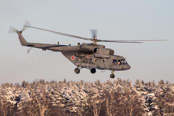 17 - Russia - Air Force Mil Mi-8MTV-5