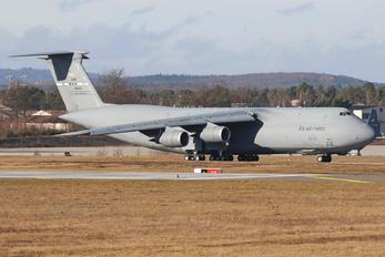 85-0010 - USA - Air Force Lockheed C-5B Galaxy