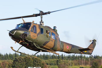 41897 - Japan - Ground Self Defense Force Fuji UH-1J