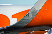 G-EZWL - easyJet Airbus A320 aircraft