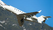 OE-HPG - Amira Air Bombardier BD-100 Challenger 300 series aircraft