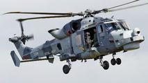 ZZ518 - Royal Navy Agusta Westland AW159 Lynx Wildcat AH.1 aircraft