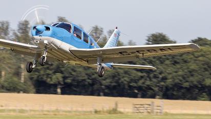 G-CBAL - Private Piper PA-28 Warrior