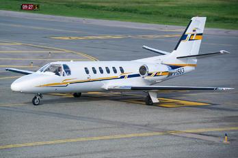 YV1563 - Private Cessna 550 Citation II
