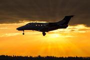 HB-JFK - Private Embraer EMB-500 Phenom 100 aircraft