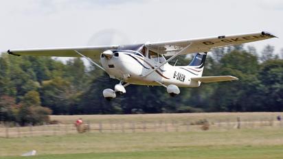 G-SKEN - Private Cessna 182T Skylane
