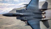 91-0303 - USA - Air Force McDonnell Douglas F-15E Strike Eagle aircraft