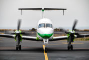 EC-IJO - Binter Canarias Beechcraft 1900D Airliner aircraft