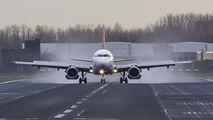 TC-ANA - Turkey - Government Airbus A319 CJ aircraft