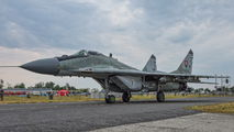 6627 - Slovakia -  Air Force Mikoyan-Gurevich MiG-29AS aircraft
