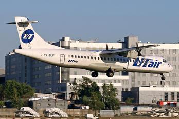 VQ-BLF - UTair Express ATR 72 (all models)