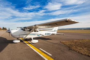 D-EMGZ - Private Cessna 172 Skyhawk (all models except RG)