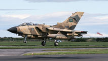 7504 - Saudi Arabia - Air Force Panavia Tornado - IDS aircraft