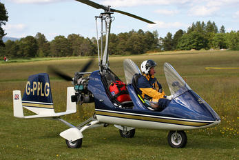 G-PPLG - Private AutoGyro Europe MT-03