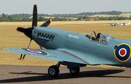 PS853 - Rolls Royce Supermarine Spitfire PR.XIX aircraft