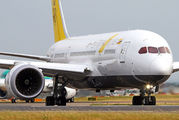 V8-DLD - Royal Brunei Airlines Boeing 787-8 Dreamliner aircraft