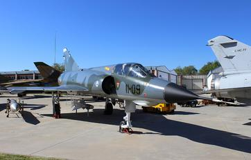 C.11-09 - Spain - Air Force Dassault Mirage III E series