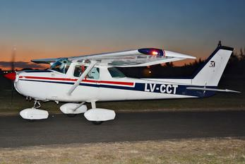 LV-CCT - Private Cessna 152
