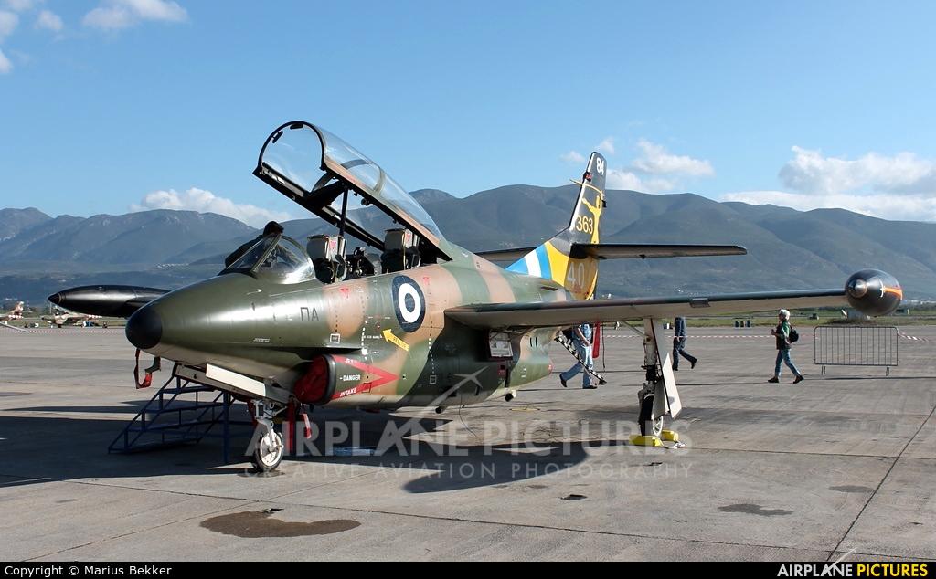 Greece - Hellenic Air Force 160084 aircraft at Kalamata